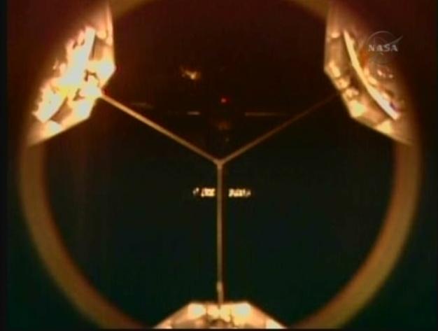 [STS-130] Endeavour : fil dédié au suivi de la mission. - Page 2 Sans_t59