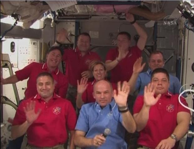[STS-130] Endeavour : fil dédié au suivi de la mission. - Page 3 Sans_t76
