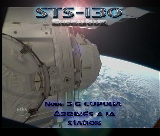 [STS-130] Endeavour : fil dédié au suivi de la mission. - Page 4 Sans_t83