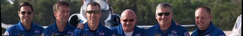 [STS-134] Endeavour : Préparatifs lancement le 29/04/2011 - Page 12 Vlcsn137