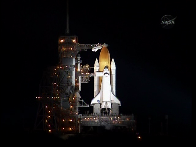 [STS-130] Endeavour 07.02.2010 tentative 1 (SCRUB). - Page 4 Vlcsna11
