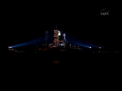[STS-130] Endeavour : lancement (08/02/2010) Vlcsna14