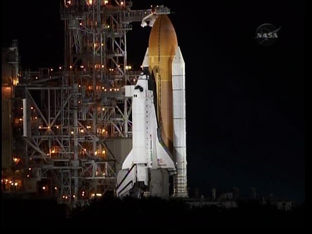[STS-130] Endeavour 07.02.2010 tentative 1 (SCRUB). - Page 4 Vlcsna17