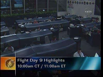 [STS-130] Endeavour : fil dédié au suivi de la mission. - Page 11 Vlcsna30