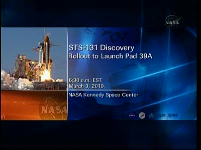 [STS-131] Discovery : préparatifs - Page 3 Vlcsna60
