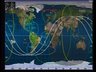 [STS-130] Endeavour : retour sur terre 3h20 GMT le 22/02/201 - Page 2 Vlcsna74