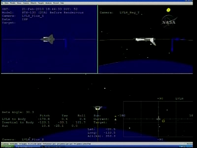 [STS-130] Endeavour : retour sur terre 3h20 GMT le 22/02/201 - Page 2 Vlcsna75