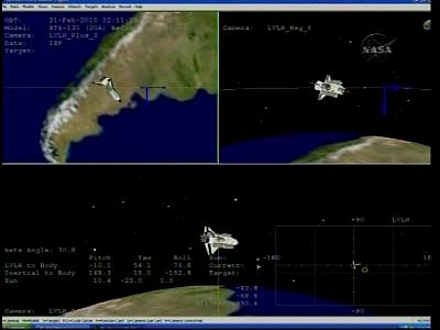 [STS-130] Endeavour : retour sur terre 3h20 GMT le 22/02/201 - Page 3 Vlcsna80