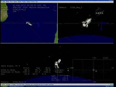 [STS-130] Endeavour : retour sur terre 3h20 GMT le 22/02/201 - Page 3 Vlcsna82