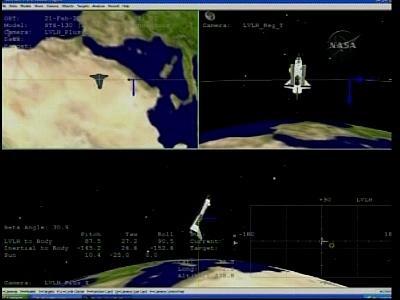 [STS-130] Endeavour : retour sur terre 3h20 GMT le 22/02/201 - Page 3 Vlcsna84