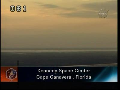 [STS-130] Endeavour : retour sur terre 3h20 GMT le 22/02/201 - Page 3 Vlcsna85