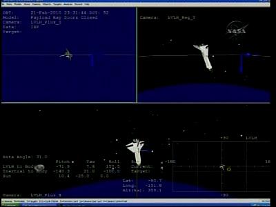 [STS-130] Endeavour : retour sur terre 3h20 GMT le 22/02/201 - Page 4 Vlcsna88