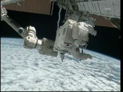 [STS-133] Discovery: Déroulement de la mission. - Page 5 Vlcsna89