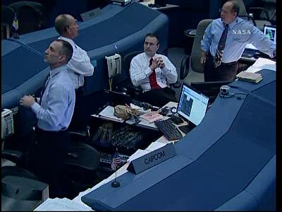 [STS-130] Endeavour : retour sur terre 3h20 GMT le 22/02/201 - Page 4 Vlcsna91