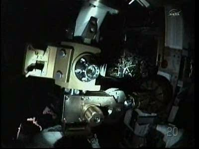 [STS-133] Discovery: Déroulement de la mission. - Page 5 Vlcsna96