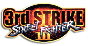 Street Fighter III 3rd Strike Sfiii310