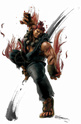[SSFIV] Artworks HD Akuma_10