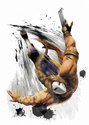 [SSFIV] Artworks HD Claw_h10