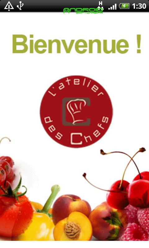 [SOFT] ICHEF DE L'ATELIER DES CHEFS : Devenez un chef [Gratuit]  Ichef110