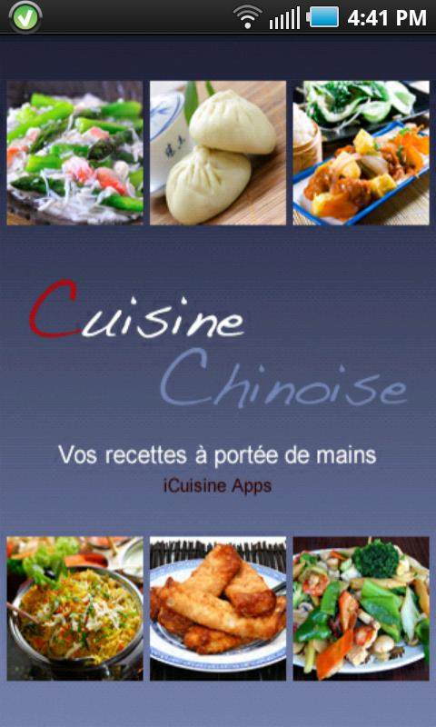 [SOFT] ICUISINE CUISINE CHINOISE : Recettes chinoise [Payant] Icuisi10