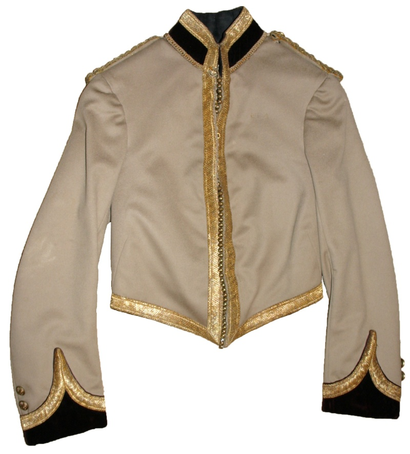 Uniforme du Lieutenant-Colonel T.F.H.J.J. Kelly, Indian Army Staff Img_2410