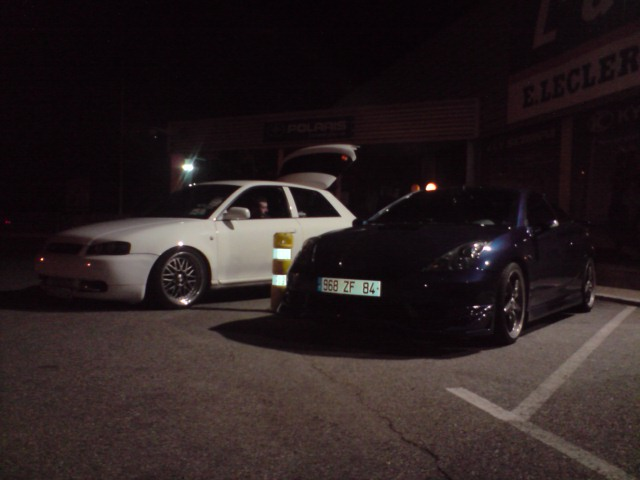 Sorties et réunions du club El Diablo Concept Car P0603110