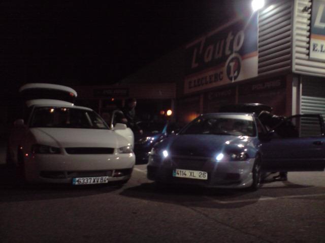 Sorties et réunions du club El Diablo Concept Car P0603112