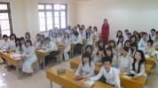 học đường