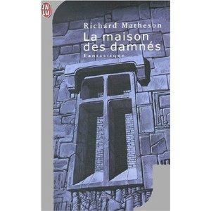 [Matheson, Richard] La maison des damnés 51h4md10
