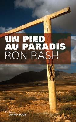 [Rash, Ron] Un pied au Paradis 97827010