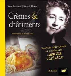 [Martinetti, Anne & Rivière, François] Crèmes et châtiments 97827011