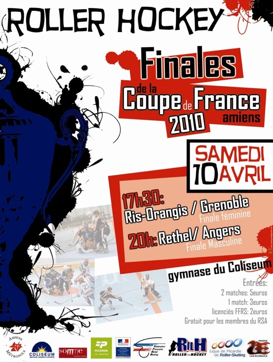 Finales des coupes de France, samedi 10 avril 2010 à Amiens... Aff-fi10