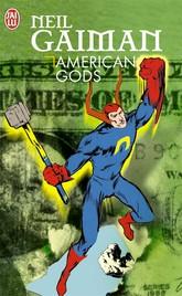 [Gaiman, Neil] American Gods Americ11