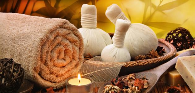 How to make a Moroccan bath in your home step by step Oao_aa11