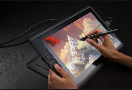 Les meilleures tablettes à dessiner 2019 et les plus recommandés par les  designers graphiques Tab11