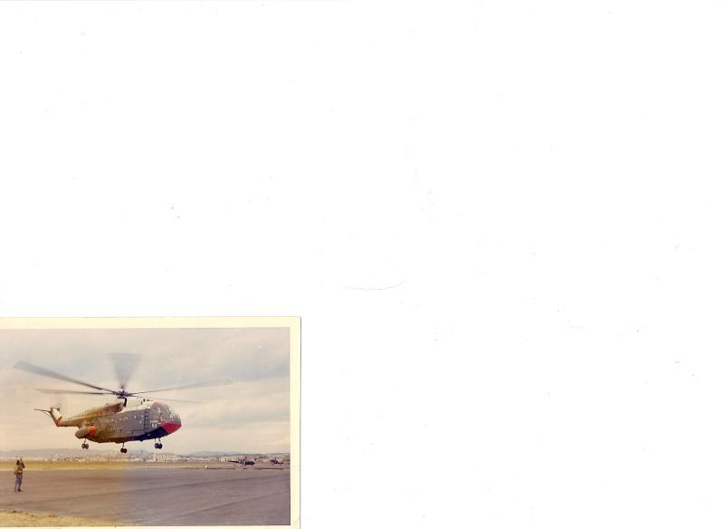 [Aéronavale divers] SUPER FRELON - Page 9 Numari30