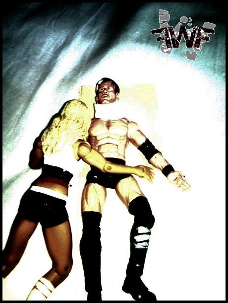 Dark Show #006 - Dark ECW Arena Dsc00111