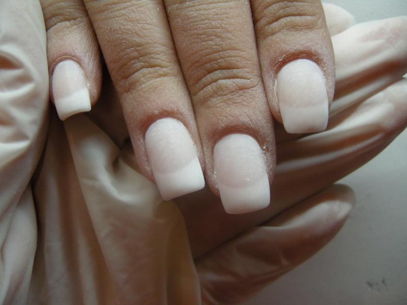 Unghiute realizate cu produse Tiger Nails! 6_befo10