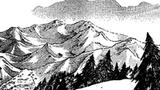 """<div style=""""text-align: center;"""">La chaîne montagneuse de Briggs<br></div>"""