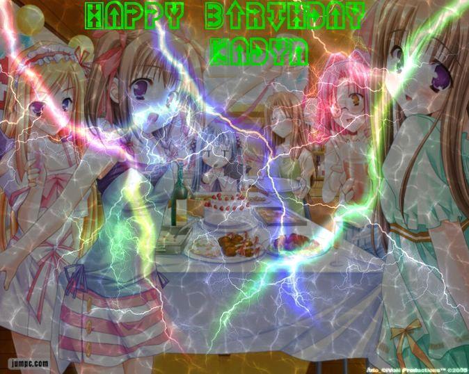 Happy Birthday, Kadyn!! Hbk10