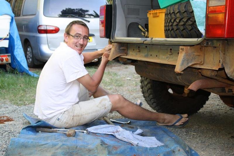 Qu'avez vous fait pour votre Jeep aujourd'hui ? - Page 4 Img_1810