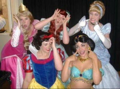 Princesses Disney Prince10
