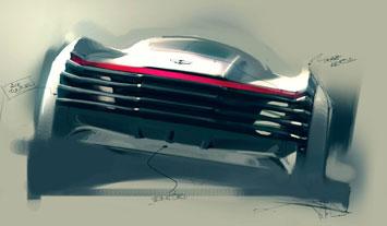 [Présentation] Le design par Bentley Bbb10