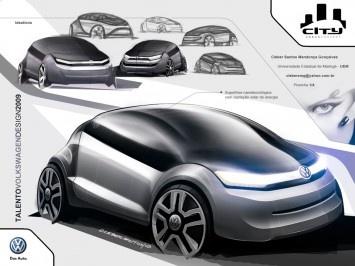 [Projets] Concours design VW Brésil City_b10