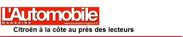 [Information] Citroën - Par ici les news... - Page 3 Mag10