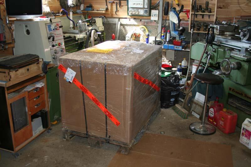 CNC BZT PF 750P 00110