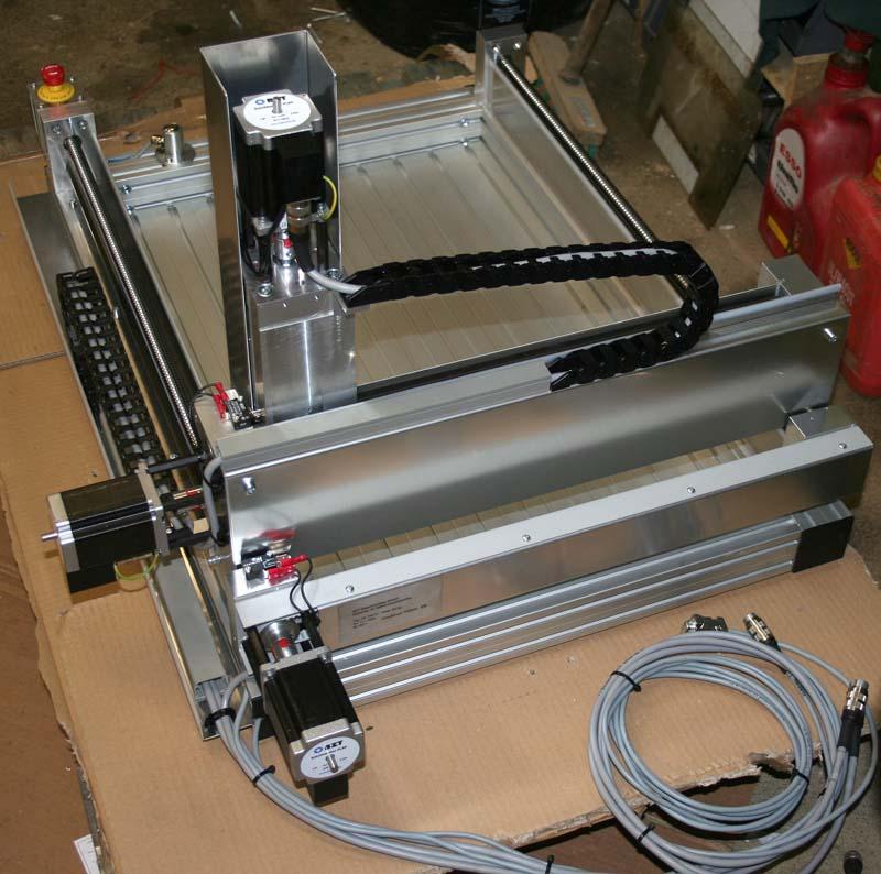 CNC BZT PF 750P 00910