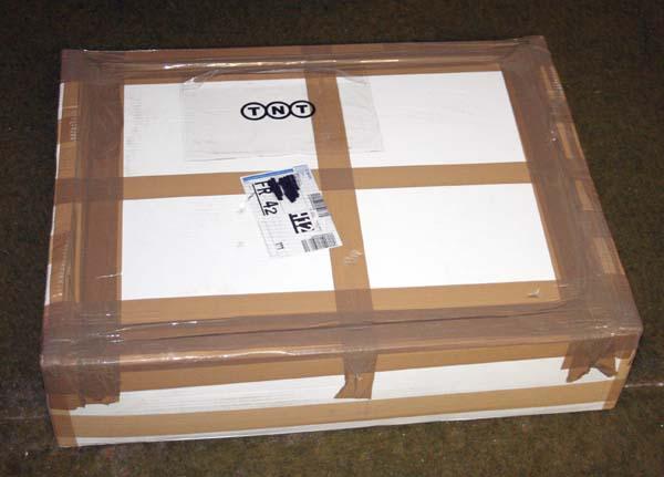 Mini Fraiseuse CNc en Kit 0111