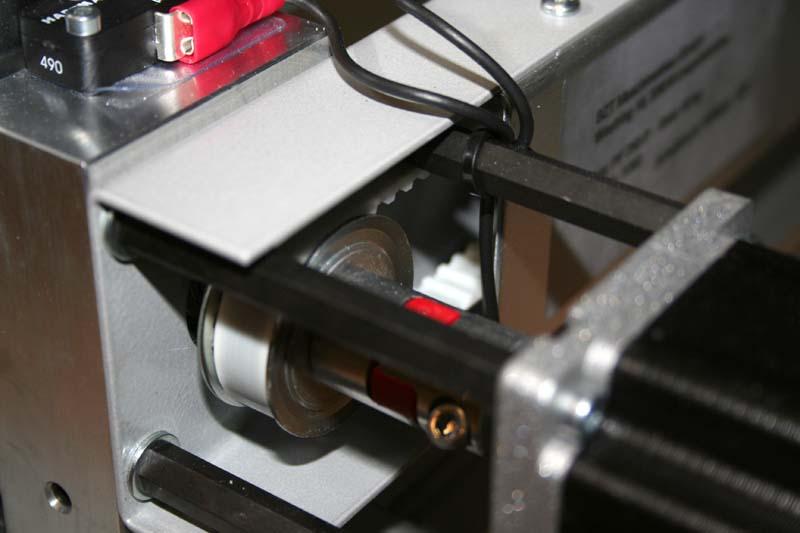 Motorisation table raboteuse (voir p.13) et amélioration R/D Holztech FS320 (première partie)  - Page 39 01110