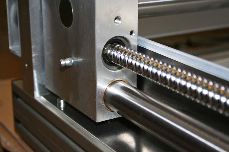 CNC BZT PF 750P 01210